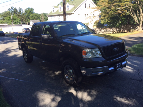 2005 Ford F-150 for sale in Nanuet, NY