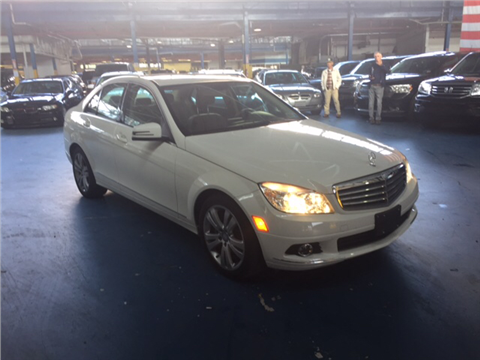 2011 Mercedes-Benz C-Class for sale in Nanuet, NY