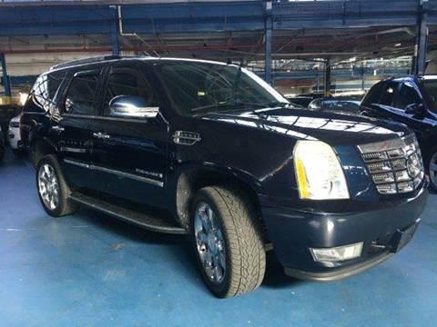 2007 Cadillac Escalade for sale in Nanuet, NY