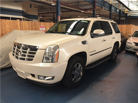 2007 Cadillac Escalade for sale in Nanuet, NY