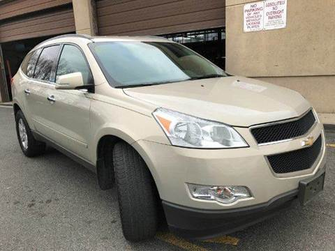 2011 Chevrolet Traverse for sale in Nanuet, NY
