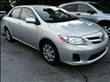 2011 Toyota Corolla for sale in Syracuse NY
