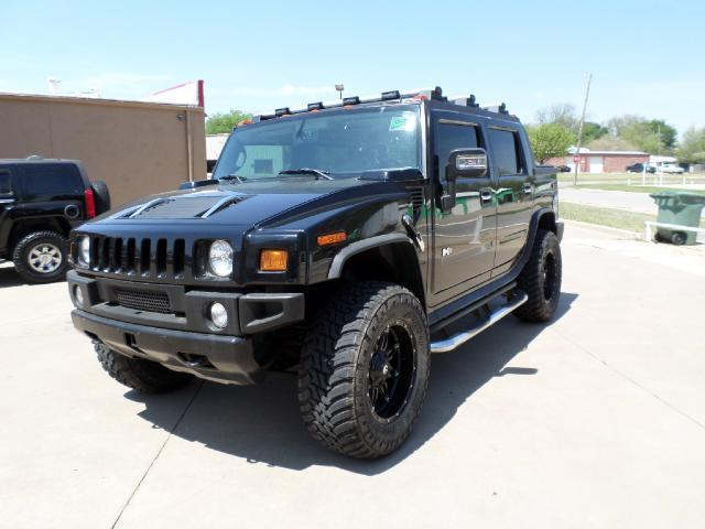 2007 Hummer H2 Sut For Sale In Oklahoma City Ok