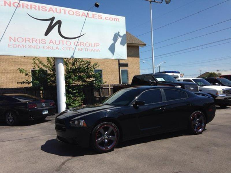 2014 Dodge Charger For Sale in Oklahoma Carsforsale