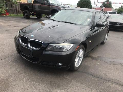 2010 BMW 3 Series for sale in Oklahoma City, OK
