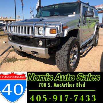 2009 HUMMER H2 For Sale - Carsforsale.com®