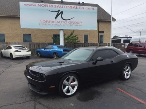 2008 Dodge Challenger for sale in Oklahoma City, OK