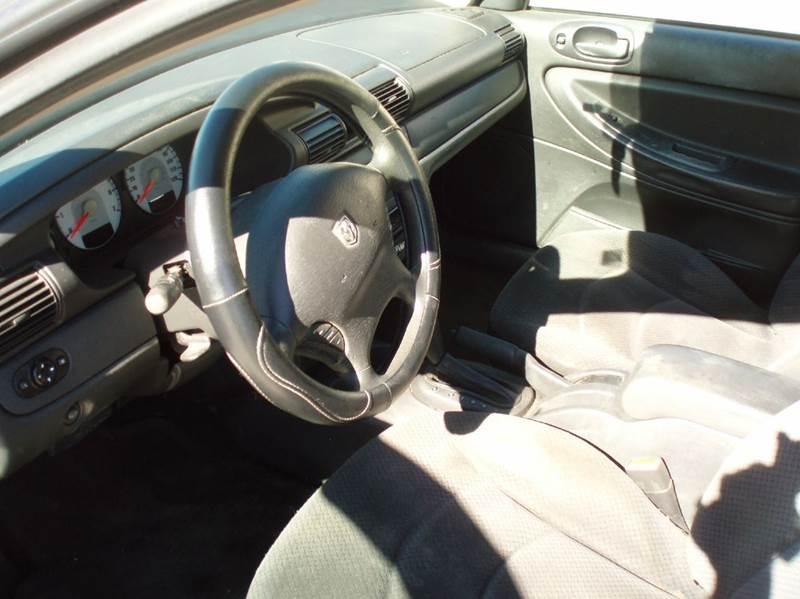 2006 Dodge Stratus SXT 4dr Sedan - Clinton TN