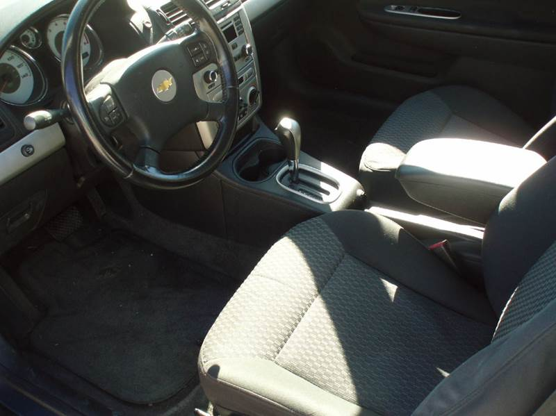 2006 Chevrolet Cobalt LT 2dr Coupe - Clinton TN