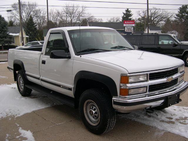 1995 Chevrolet C/K 2500 Series