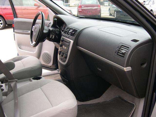 2005 Pontiac Montana SV6