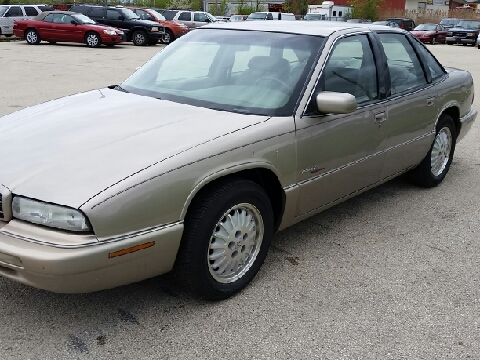 1996 Buick Regal for sale in East Troy, WI