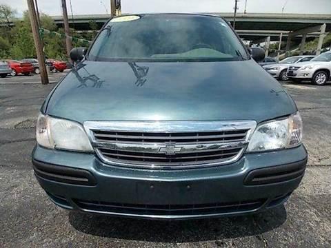 2004 Chevrolet Venture for sale in Cincinnati, OH