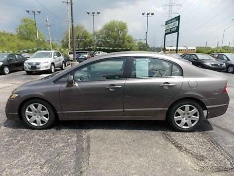2011 Honda Civic for sale in Cincinnati, OH