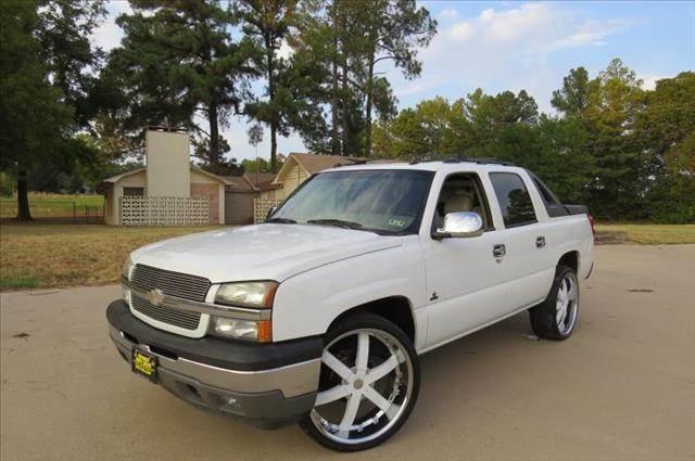 Chevrolet Tyler Tx Autos Post