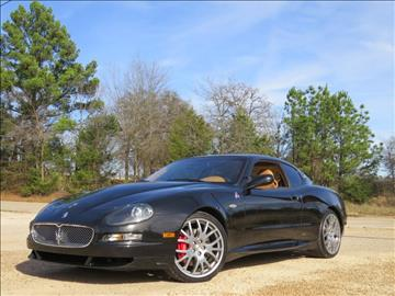 2006 Maserati GranSport for sale in Tyler, TX