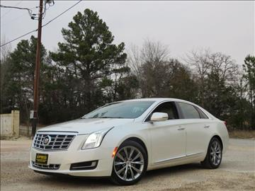 2013 Cadillac XTS for sale in Tyler, TX