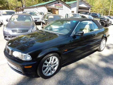 2002 BMW 3 Series for sale in Helena, AL