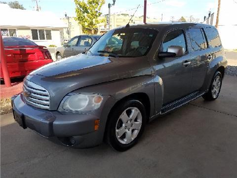 2006 Chevrolet HHR for sale in Arkadelphia, AR