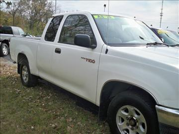 1996 Toyota T100 for sale in Springfield, IL
