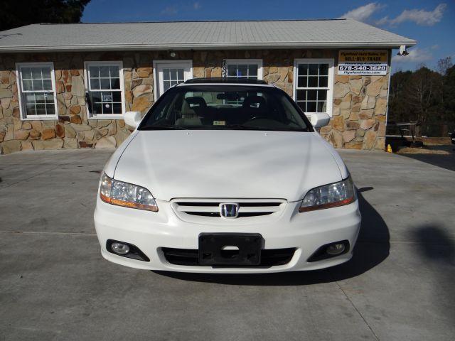 2002 Honda Accord for sale in Woodstock GA