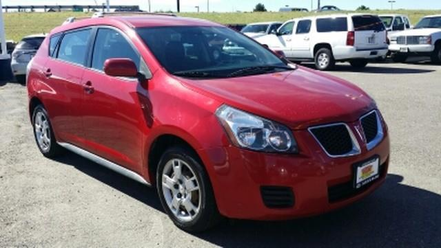2009 Pontiac Vibe for sale in Billings MT