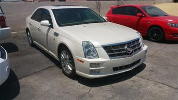 2008 Cadillac STS for sale in Bell, CA