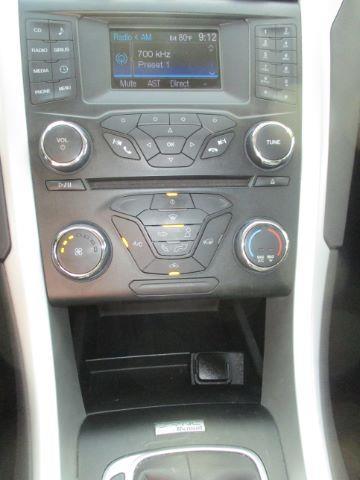 2014 Ford Fusion SE 4dr Sedan - Apopka FL