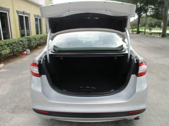 2015 Ford Fusion SE 4dr Sedan - Apopka FL