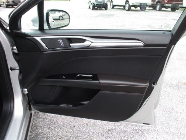 2013 Ford Fusion SE 4dr Sedan - Apopka FL