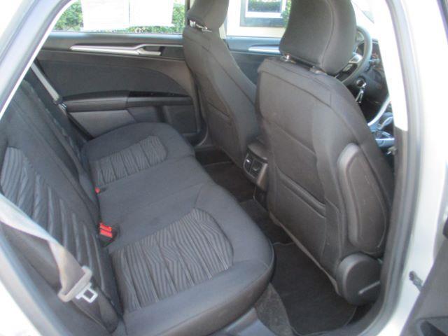 2016 Ford Fusion SE 4dr Sedan - Apopka FL