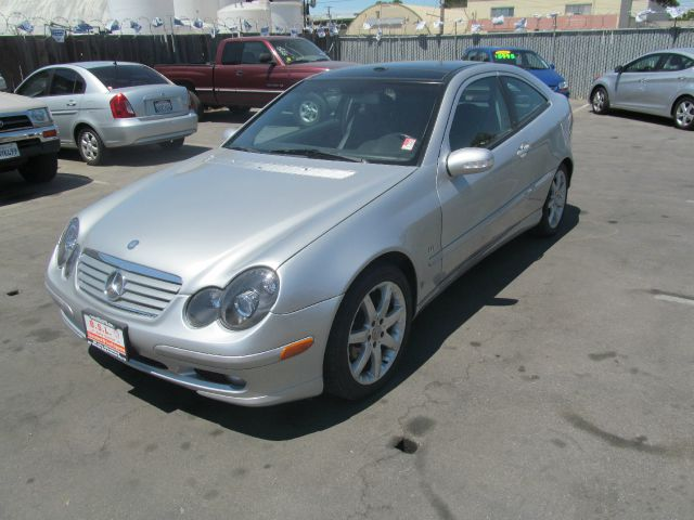 2003 Mercedes-Benz C-Class for sale in Redwood City CA