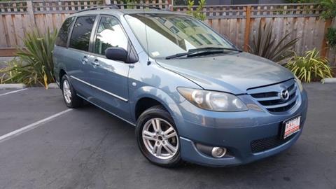 2005 Mazda MPV for sale in Redwood City, CA