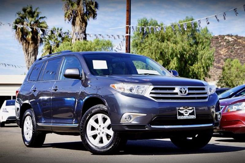 Toyota For Sale In Spring Valley Ca Carsforsale Com