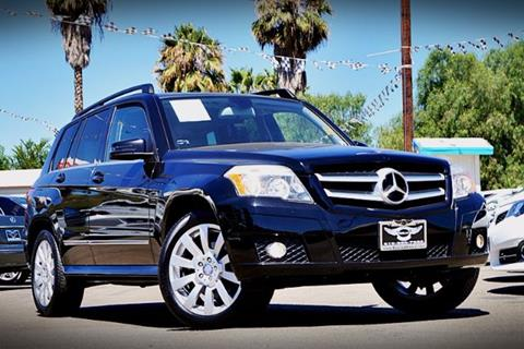 2010 Mercedes-Benz GLK for sale in Spring Valley, CA