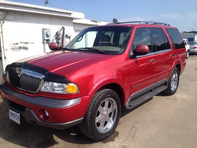 1998 Lincoln Navigator for sale in Dakota City NE