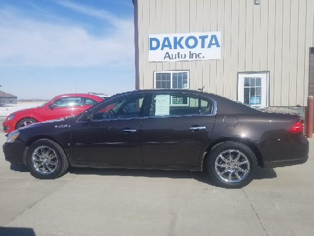 Buick lucerne for sale in nebraska for Murphy motors lincoln nebraska