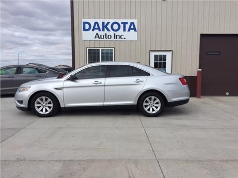 Ford Taurus For Sale Dakota City Ne Carsforsale Com
