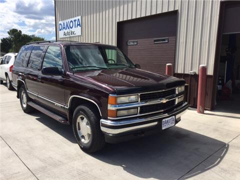 1997 Chevrolet Tahoe for sale in Dakota City, NE