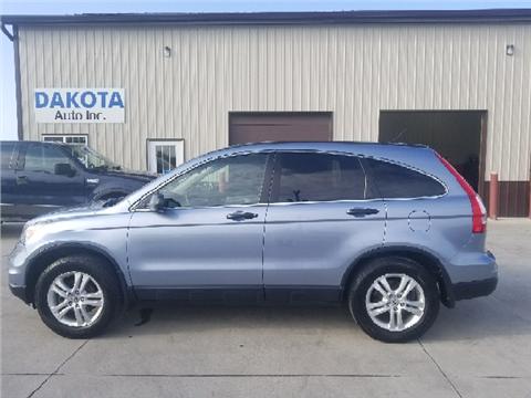 2010 Honda CR-V for sale in Dakota City, NE