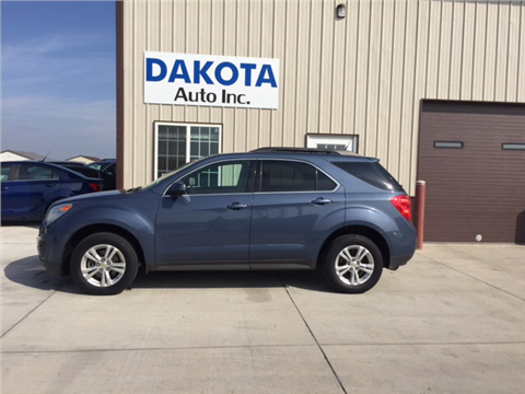 2011 Chevrolet Equinox for sale in Dakota City, NE