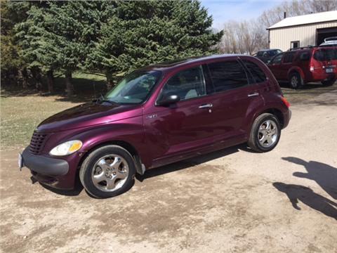 2001 Chrysler PT Cruiser for sale in Dakota City, NE