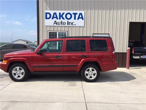 2006 Jeep Commander for sale in Dakota City, NE