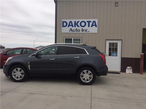2010 Cadillac SRX for sale in Dakota City, NE