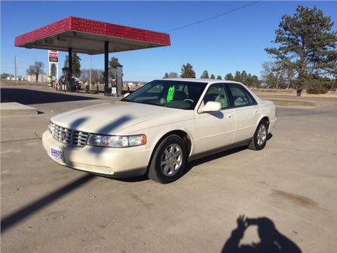 2000 Cadillac Seville for sale in Dakota City, NE