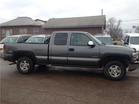 2001 Chevrolet Silverado 1500 for sale in Dakota City, NE