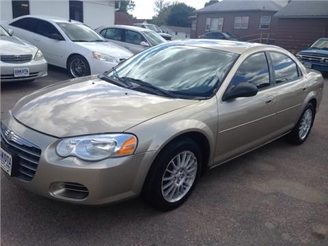 2004 Chrysler Sebring for sale in Dakota City, NE