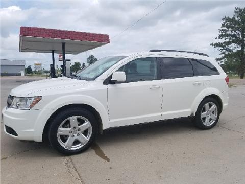 2010 Dodge Journey for sale in Dakota City, NE