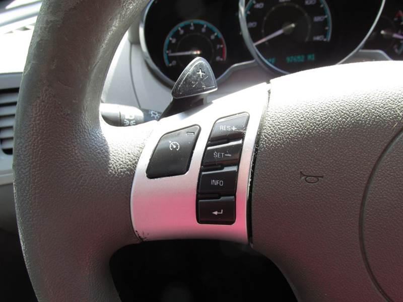 2010 Chevrolet Malibu LT 4dr Sedan w/1LT - Phoenix AZ