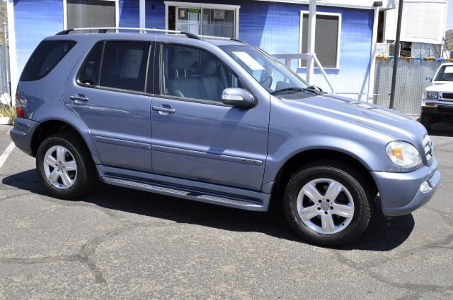 Used cars phoenix used cars sun city west tucson cool for 2005 mercedes benz ml350 review